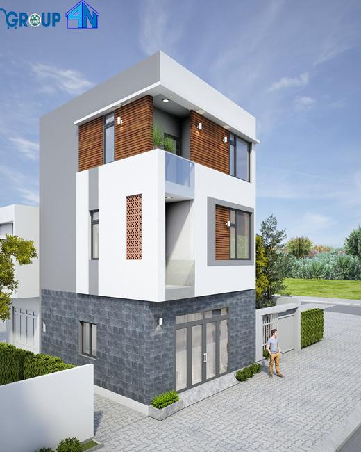 xây nhà trọn gói tại đường nguyễn đăng, đà nẵng