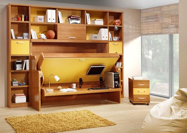 nội thất mẫu nhà nhỏ đẹp