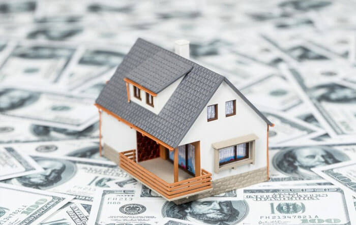 cách tiết kiệm tiền để xây nhà thông minh nhất