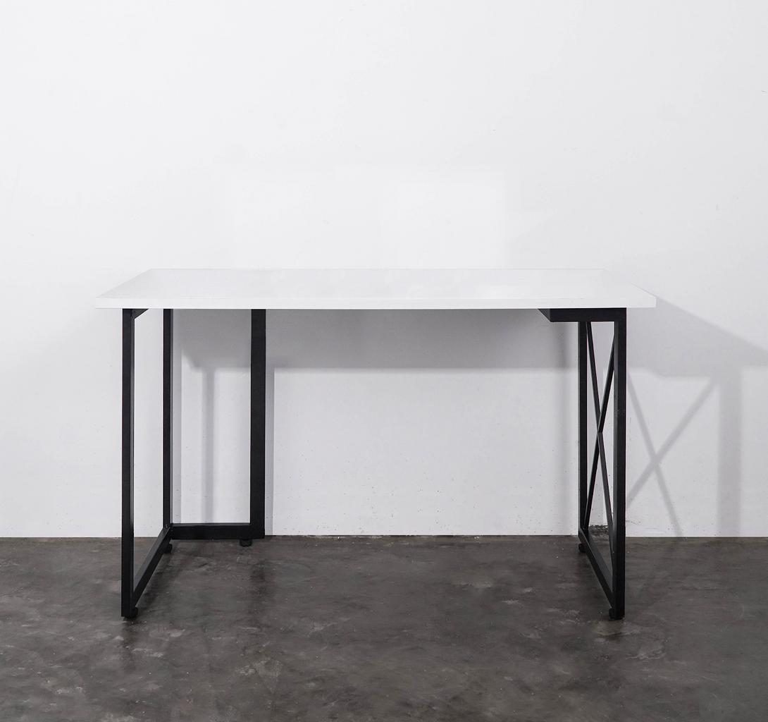 mẫu bàn làm việc thông minh gấp gọn