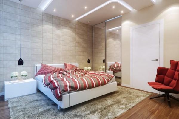 trang trí phòng ngủ theo phong cách đơn giản