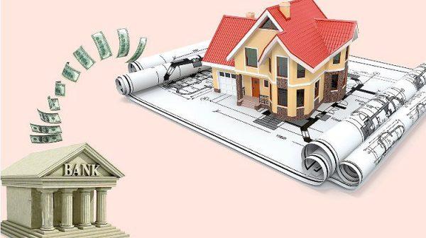 có nên vay tiền ngân hàng xây nhà không