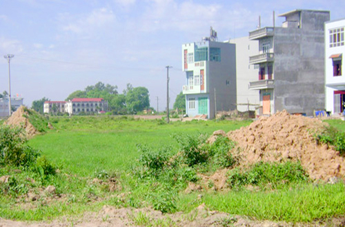 đất phi nông nghiệp có được xây nhà không tại sao