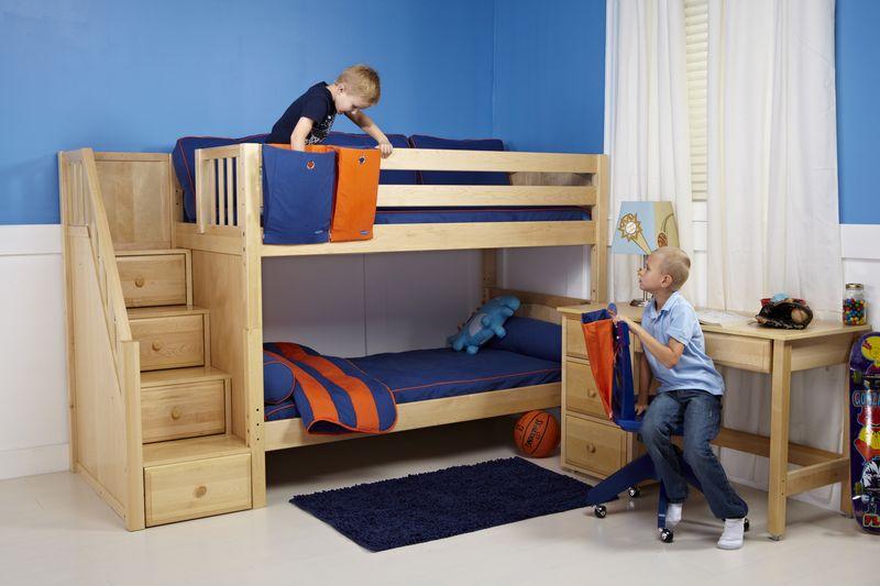 ưu điểm của giường tầng