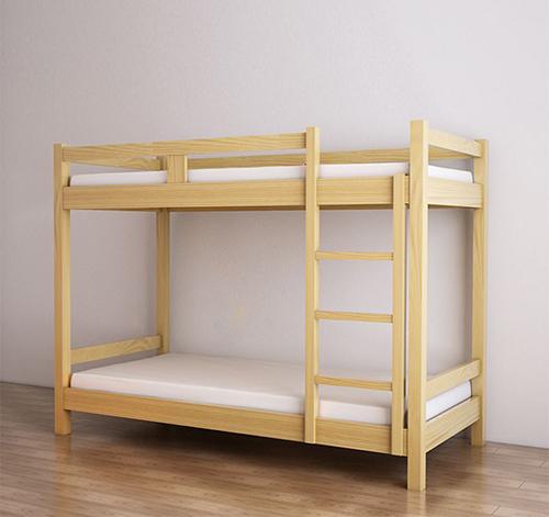 kết cấu giường tầng cơ bản