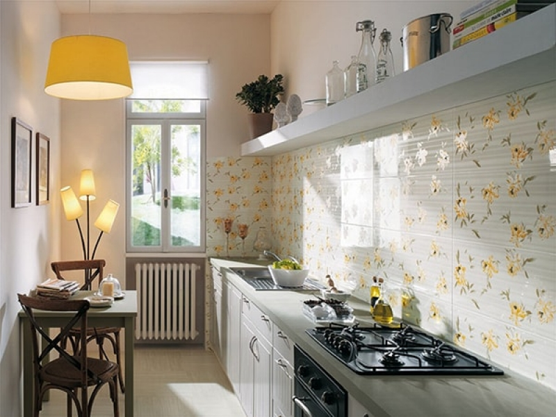 mẫu nhà bếp nhỏ đẹp thông minh 3
