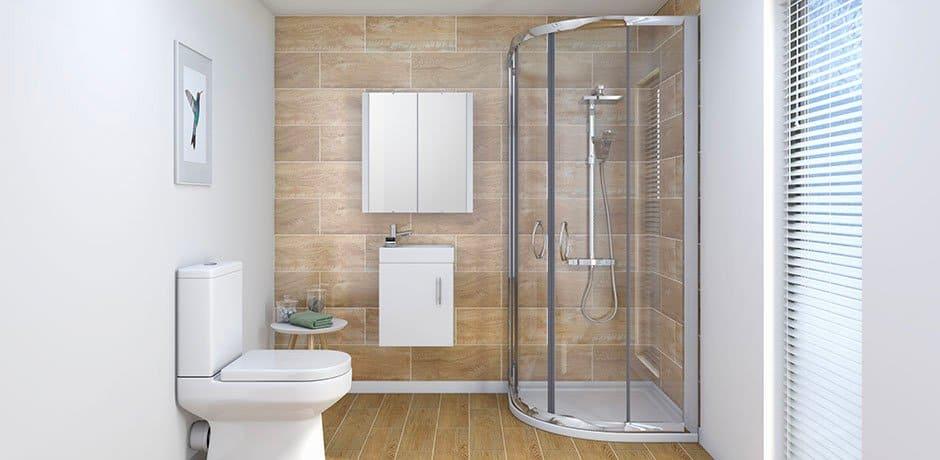 mẫu nhà tắm nhỏ đẹp đơn giản