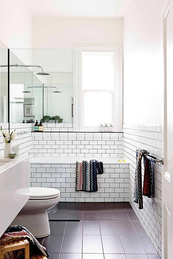mẫu nhà tắm nhỏ ấn tượng