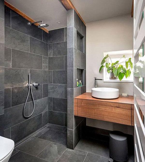 mẫu nhà tắm nhỏ đẹp hiện đại 1