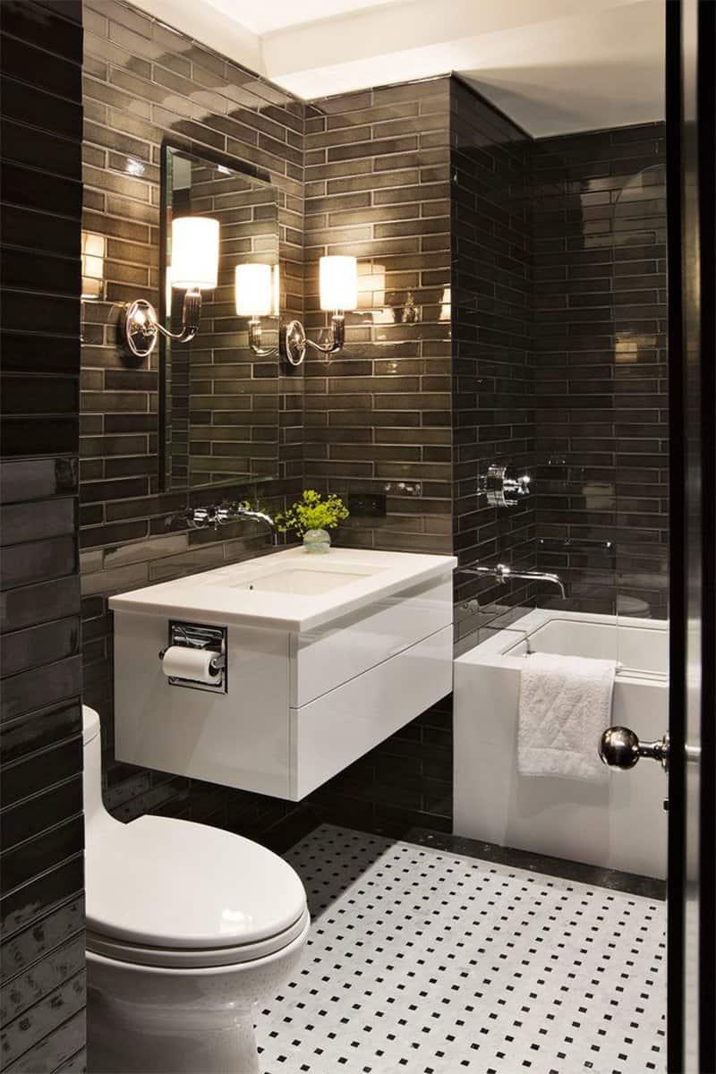 mẫu nhà tắm hiện đại nhỏ đẹp