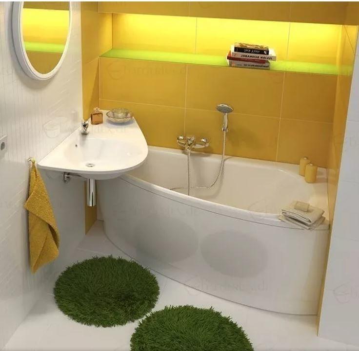 nguyên tắc thiết kế mẫu nhà tắm nhỏ đẹp