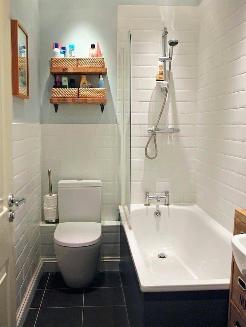 mẫu nhà tắm đơn giản đẹp