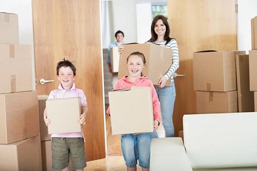những điều cấm kỵ khi dọn về nhà mới
