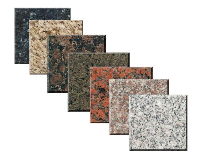 Đá nhân tạo Granite