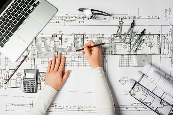 cách đọc bản vẽ xây dựng là gì