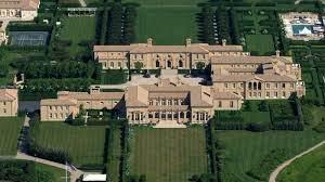 những ngôi nhà đẹp nhất thế giới Villa Four FairField Pond