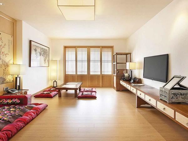 đặc trưng của nội thất kiểu Hàn