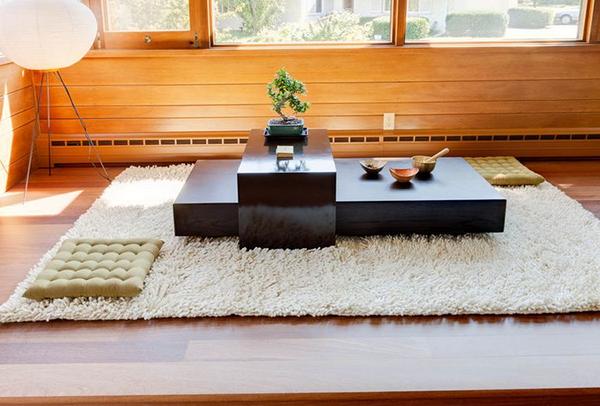lưu ý khi thiết kế nội thất kiểu Hàn
